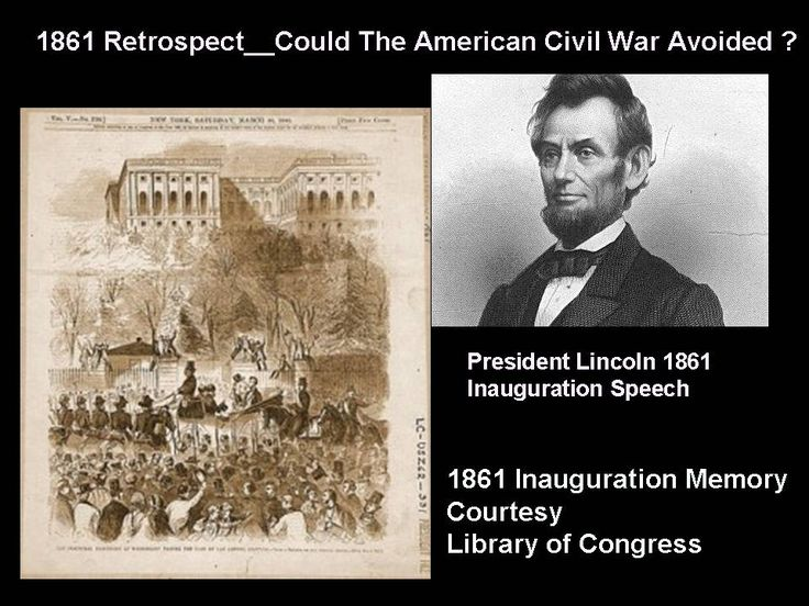 jefferson davis inaugural address 1861 summary