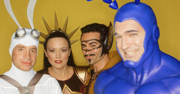 'The Tick' TV Reboot Finally Happening, Patrick Warburton Won't Return -- Griffin Newman and Valorie Curry have been cast as Arthur and Dot Newman in Amazon Studios' 'The Tick', but Patrick Warburton will not be back. -- http://movieweb.com/tick-tv-show-reboot-amazon-patrick-warburton/