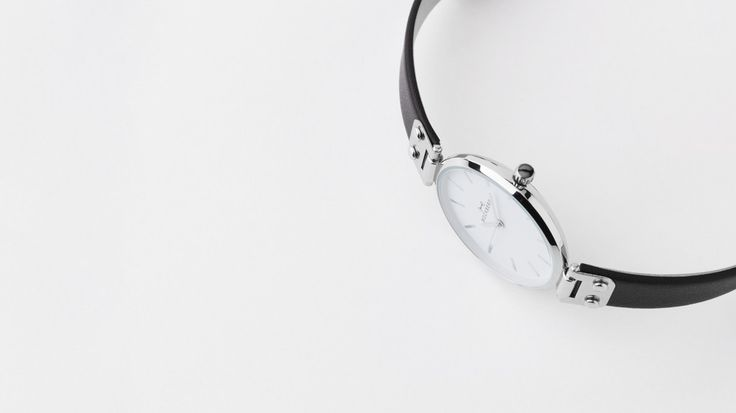 Astrid via M O C K B E R G  -  Swedish design watch…. Click on the image to see more!