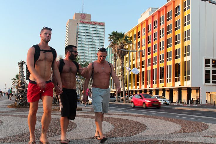 11 Reasons Why Tel Aviv is One of My Favorite Cities