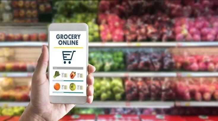 Grocery Shopping App Development 3 Winning Strategies By
