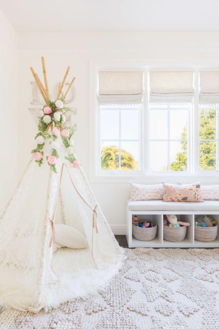 Parfait pour la #chambre d'un #enfant...  http://www.m-habitat.fr/par-pieces/chambre/creer-une-salle-de-jeux-pour-enfants-3183_A