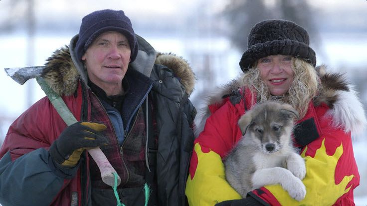 SPONSORED: National Geographic Channel's 'Life Below Zero' explores living 'off the grid'