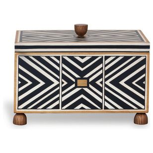 Contemporary Decorative Boxes by Port 68