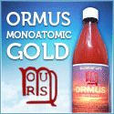 ormus-monoatomic #onselz
