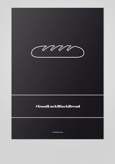 Pa Negre, Isma Latasa's Portfolio — Designspiration