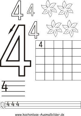 28 best numbers craft idea for kids images on pinterest kindergarten center signs activities. Black Bedroom Furniture Sets. Home Design Ideas
