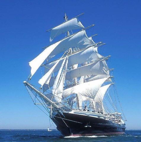 Tenacious |  ⛵ ✔ Sklep.marynistyka.org - przedmioty marynistyczne, żeglarskie, związane z morzem prezenty i dekoracje – modele jachtów i żaglowców, mosiężne kompasy i busole, dawne hełmy nurków i telegrafy maszynowe, historyczne sekstanty, żeglarskie dzwony pokładowe, lampy okrętowe, koła sterowe, lunety, zegary słoneczne...