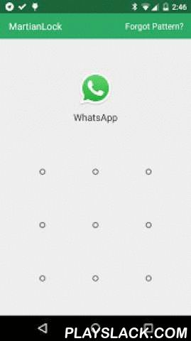"""App Locker 
