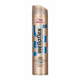 Wellaflex Şekillendirici Saç Spreyi Ekstra Güçlü 250 ml   #bakım #alışveriş #indirim #trendylodi    #saçbakımı #bayan