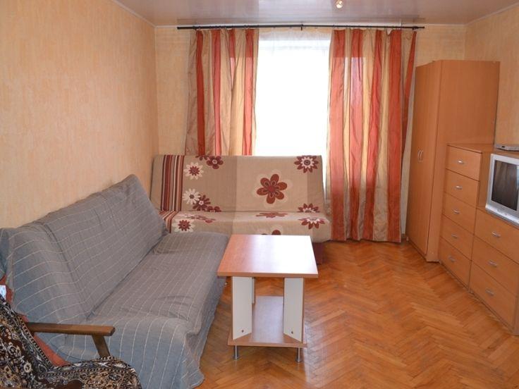Аренда квартиры посуточно рядом с метро Кантемировская