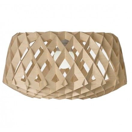 decovry.com - Pilke by Showroom Finland | PILKE 60 Suspension Lamp Natural Birch