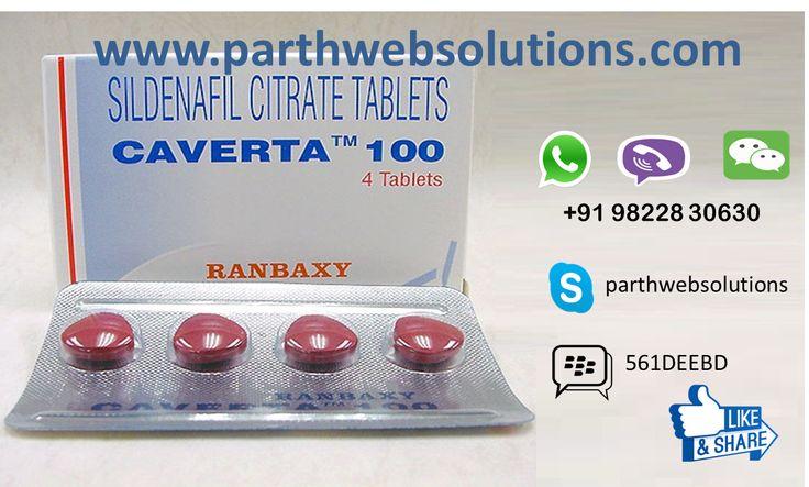 Caverta 100 mg