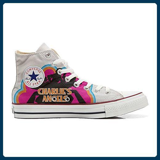 Converse All Star personalisierte Schuhe (Custom Produkt) Charlies Angels - size EU37 Mys Footlocker Günstig Kaufen Neueste Billig Online-Shop Manchester Verkauf Shop-Angebot Verkauf Echten LLWvccK22q
