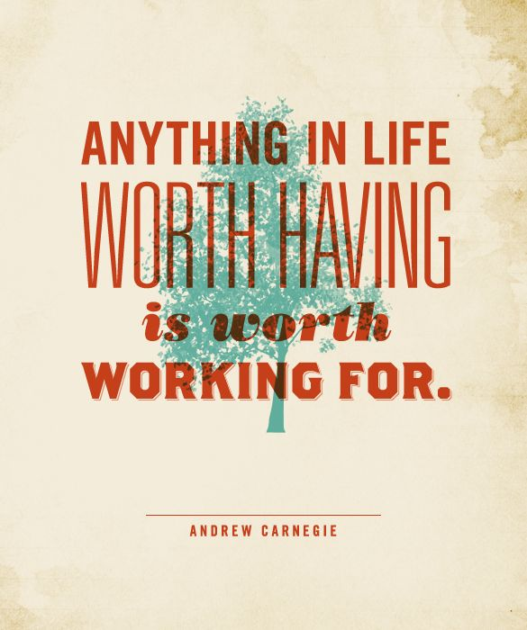 "It is my intention to love what I do & JUST DO IT. As Andrew Carnegie demonstrated that ""anything in life worth having is worth working for.""  Doing what I love isn't work! Your Wish Is Your Command … And, you can make ALL of YOUR DREAMS COME TRUE!  It's a DECISION AWAY! … To see ""how"" simply click … http://albarber.myginclub.com All the best! -Your Personal Genie"