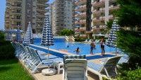 Wohnung kaufen Alanya 115 m2- 65.000 euro