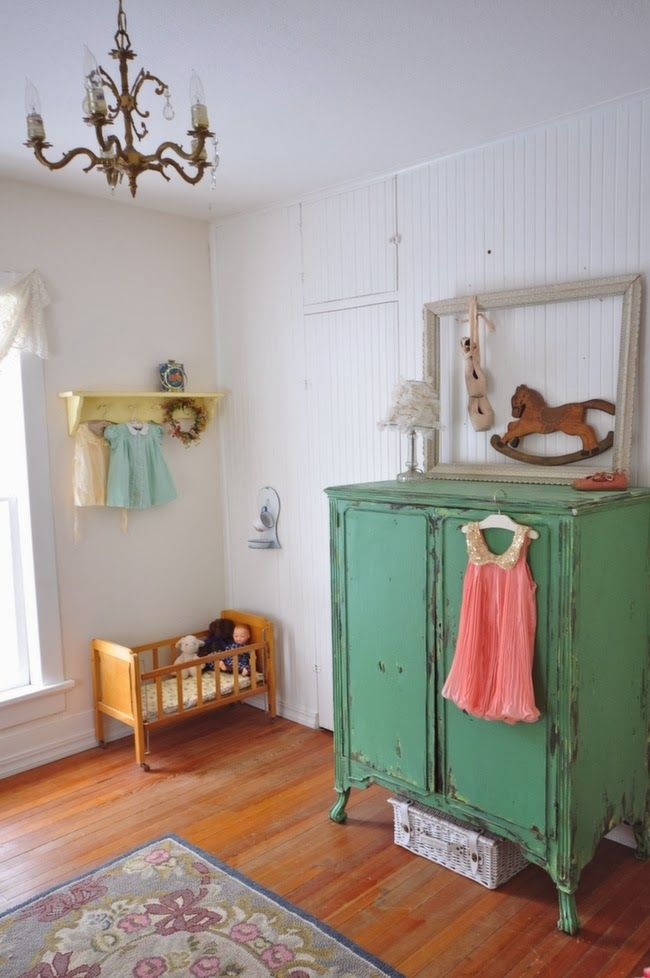 Best Vintage Girls Rooms Ideas Only On Pinterest Vintage