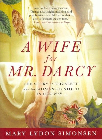 62 best av regency pride prejudice images on pinterest pride a wife for mr darcy by mary lydon simonsen in this new twist fandeluxe Choice Image