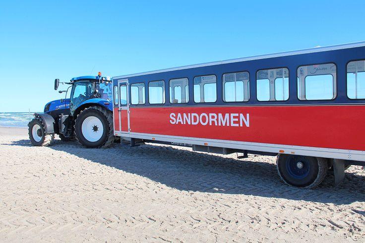 En dag med aktiviteter i Skagen - Opdagelse.dk