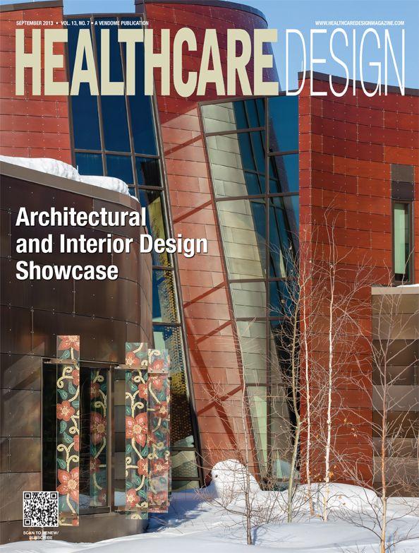 41 best covers images on pinterest healthcare design - Interior women s health fairbanks ak ...