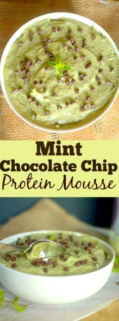 You searched for mint » Clean and Healthy Eating Recipes by Two College Athletes