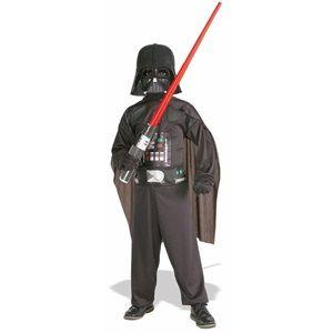 Basic Darth Vader Kids Costume - Kids Star Wars Costumes