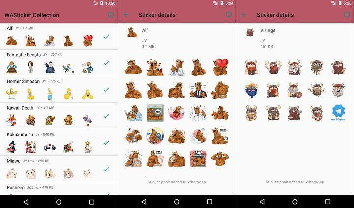 Todos Los Stickers Para Whatsapp Disponibles En Descarga Directa Estados Para Whatsapp Conversaciones Whatsapp Memes Graciosos Para Whatsapp