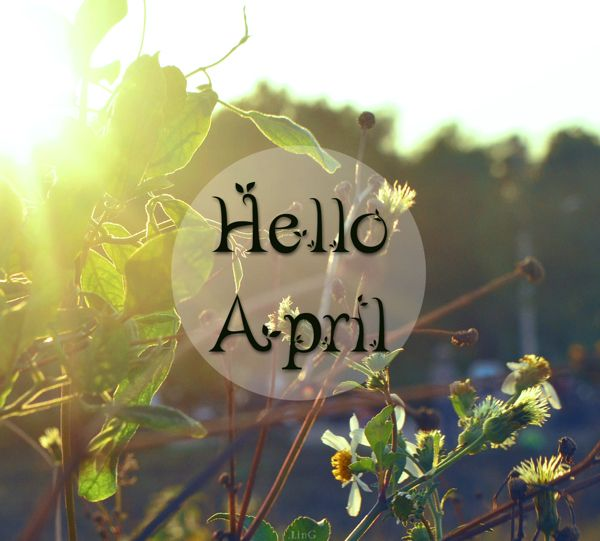 Hello April!!! Wishing you all the best in life http://www.asteriadiamonds.co...