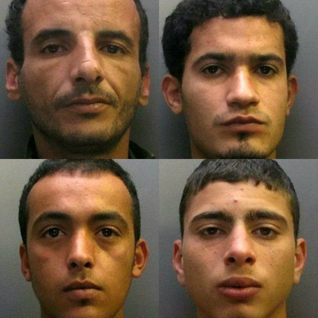 "They had to be all sent back to Libya  Five Libyan soldiers have been jailed after drunkenly rampaging through Cambridge city centre, raping a man and sexually assaulting four women.  Moktar Ali Saad Mahmoud, 33, and Ibrahim Abugtila, 23, were jailed for 12 years for the incident in which they pounced on a drunken man like a pair of ""hunting dogs"" before taking it in turns to rape him after leaving their army barracks without permission.  The Daily Mail reports that three other Libyan…"