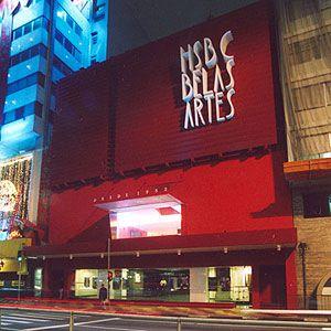 O fechamento do Cine Belas Artes por Filipe Celeti
