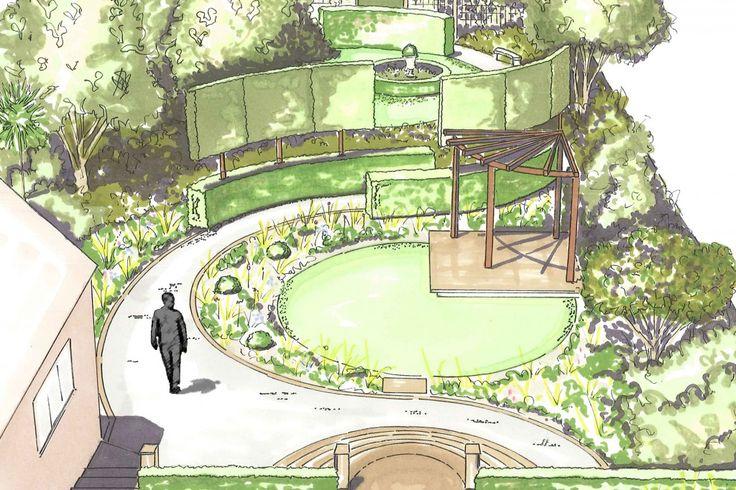 The Tiffany Garden SM6 - Matthew Childs