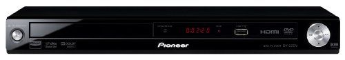 #Pioneer DVD player for For the home theater enthusiast that has an extensive library of DVD titles, our Pioneer DVD player encompasses both form and function. S...