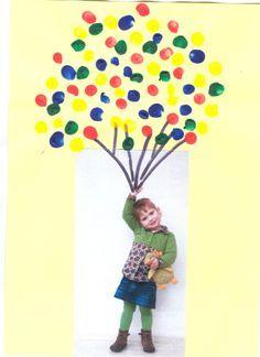 ideetjes om met peuter te knutselen voor moederdag - Google zoeken