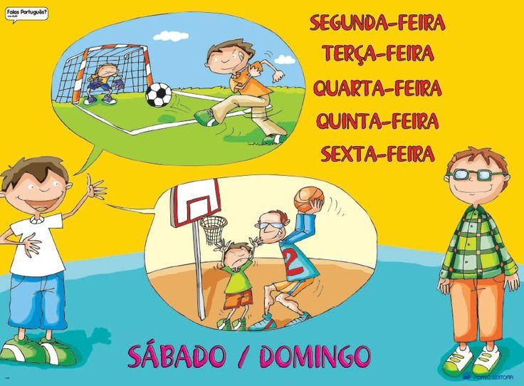 Portuguese Learning Toys : Les meilleures images du tableau livres pour enfants en