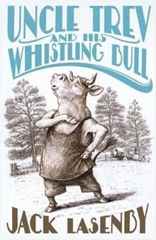 Its the 1930s. Our storyteller is crook in bed trying to get over a long sickness and wanting to go back to school, when Uncle Trev arrives to let Mum go out and do the shopping. Uncle Trev tells one story after another about the animals out on his farm, and about his neighbour Gotta Henry.