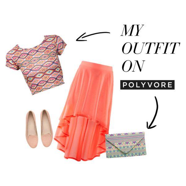 Motif by edinisyafitri on Polyvore