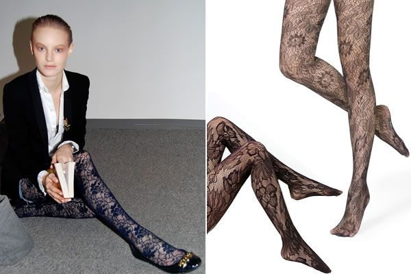 Girls Stockings With Attractive Eye Catching Designs