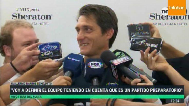 Guillermo Barros Schelotto generó risas por una respuesta a Marcelo Gallardo https://www.infobae.com/deportes-2/2018/01/19/guillermo-barros-schelotto-genero-risas-por-una-respuesta-a-marcelo-gallardo/