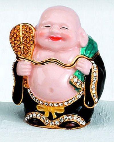 Buddha Kubla Crafts Trinket Box