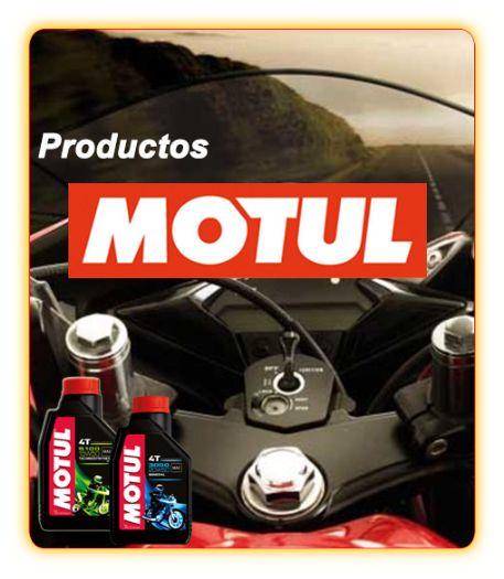 Productos Motul