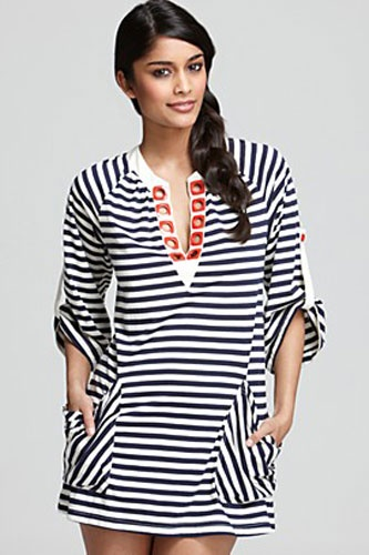 Fab Bathing Suit Cover-up