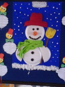 snowman-craft-ideas