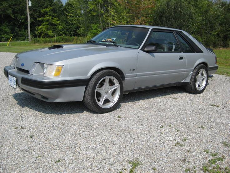 1984 Ford Mustang SVO -   Ford Mustang SVO   eBay  Ford mustang svo  motor1. The mustang svo was a limited-production version of the ford mustang sold from 1984 to 1986 during which time it was the fastest most expensive version of the. The iconic 1984 ford mustang svo  . autos Long before the ecoboost mustang there was the ford mustang svo. the four-cylinder turbo powered 1984 model-year svo mustang featured plenty of high-tech. 1984 mustang svo turbo   ebay Find great deals on ebay for…