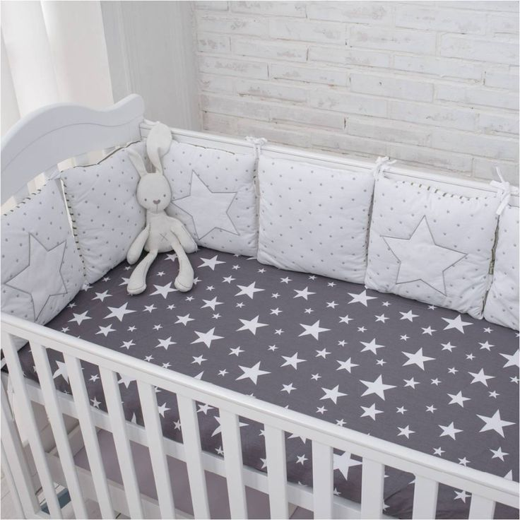 New Arrival High Quality Flexible Combination Star Bed Bumper Comfortable Protect the Baby Easy to Use Baby Bumpers In The Crib //Price: €34.19 & FREE Shipping //   #fashion #baby #clothes #trendy #2017