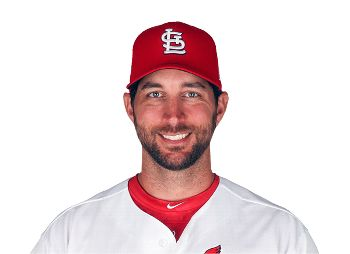 Adam Wainwright Stats, News, Pictures, Bio, Videos - St. Louis Cardinals - ESPN