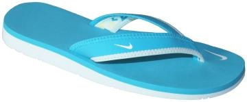 Nike Shoes Women's Thong Sandals Celso Girl Cushioned Flip Flop 314870-403