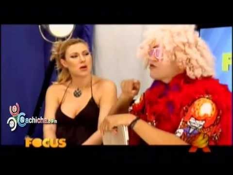Los Chismes De La Farandula Con La Diva #Video @josemaladiva @carmenmanrique - Cachicha.com