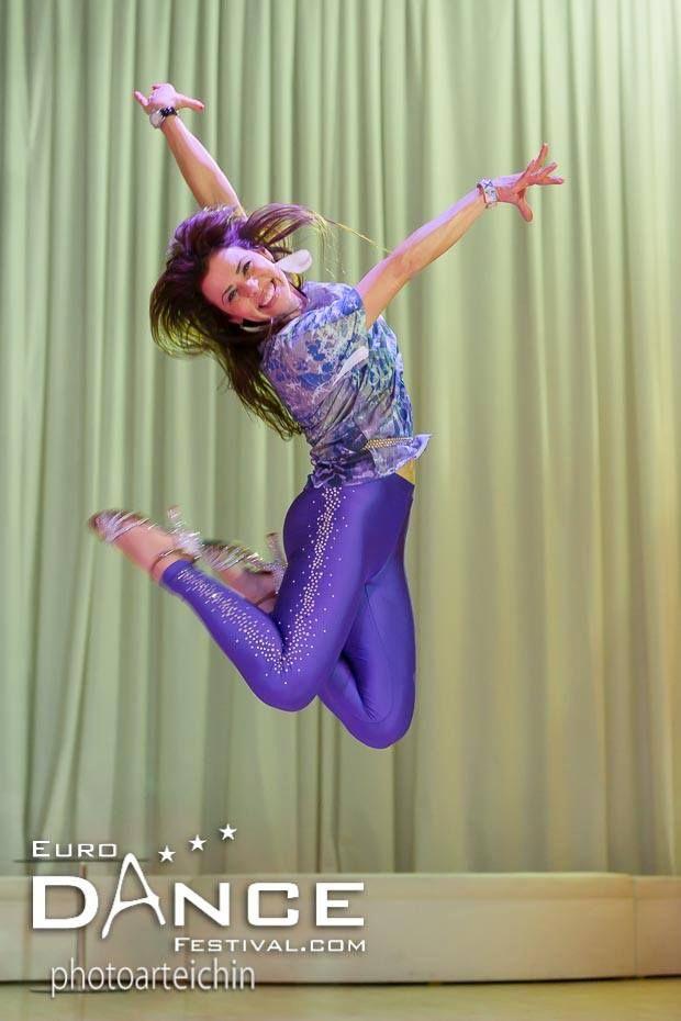 Euro Dance Festival 2015