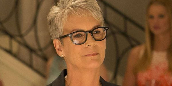 Jamie Lee Curtis Announced The New Halloween's Release Date With An A+ Picture #FansnStars