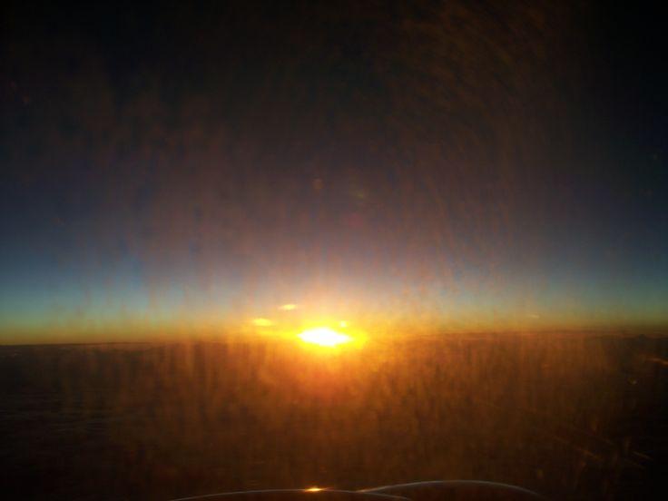 el cielo es el limite!
